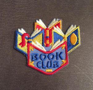 Book Club Merit Badge