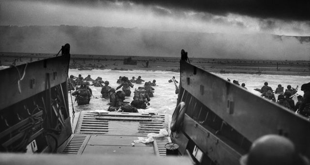 books about d-day WWII world war II feature 640x340
