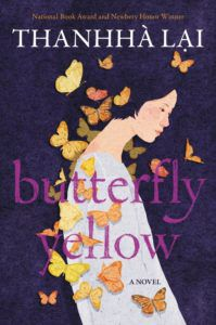 Butterfly Yellow from Fall YA Books To Add To Your TBR | bookriot.com
