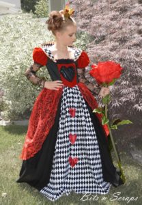 Magical Alice In Wonderland Costumes For Your Next Party Or