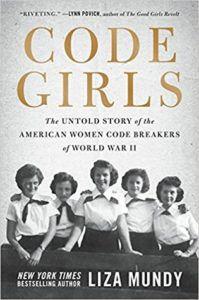 Code Girls: a história não contada das mulheres americanas que quebraram o código da Segunda Guerra Mundial