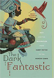 dark fantastic cover