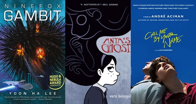 Book Riot's Deals of the Day for June 8th, 2019