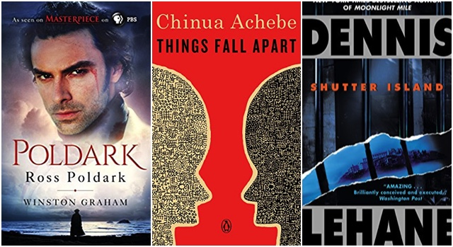 Book Riot's Deals of the Day for June 17th, 2019