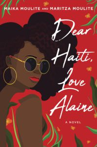 Dear Haiti, Love Alaine from Fall YA Books To Add To Your TBR | bookriot.com