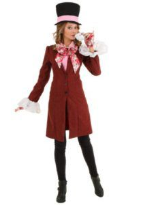 Magical Alice In Wonderland Costumes For Your Next Party Or Halloween
