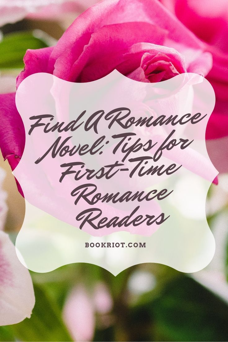 New to the romance genre and not sure where to begin reading? Let us help you with this handy guide! romance books | how to read romance books | romance genre | guide to the romance genre
