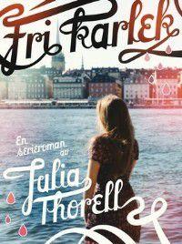 free love book cover