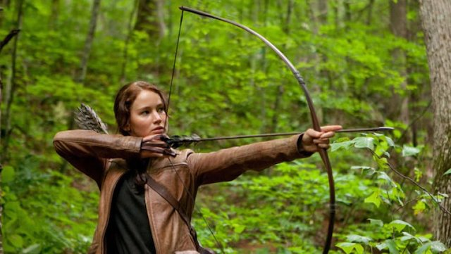 Suzanne Collins Announces Hunger Games Prequel for 2020