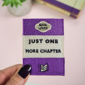 Just One More Chapter Patch