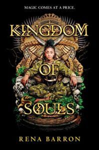Kingdom of Souls from Fall YA Books To Add To Your TBR | bookriot.com