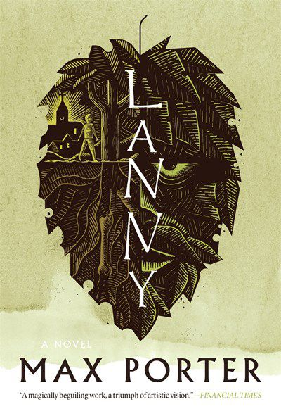 Cover of Lanny by Porter