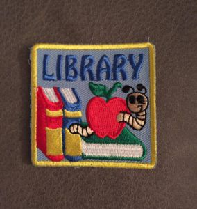 Library Patch