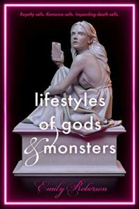 Lifestyles of Gods and Monsters from Fall YA Books To Add To Your TBR | bookriot.com