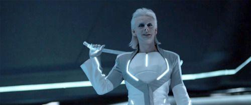 Michael Sheen's Bookish Roles Tron: Legacy