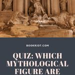 Ever wondered which mythological figure you were? Take the quiz and find out! mythology | bookish quiz | greek god quiz | literary quiz