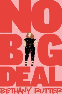 No Big Deal from Millennial Pink YA Books   bookriot.com