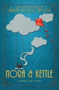 nora and kettle book cover