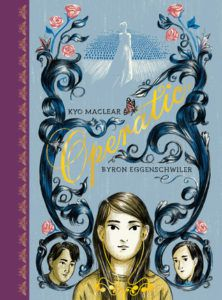 Operatic from New Comics by Novelists You Love | bookriot.com