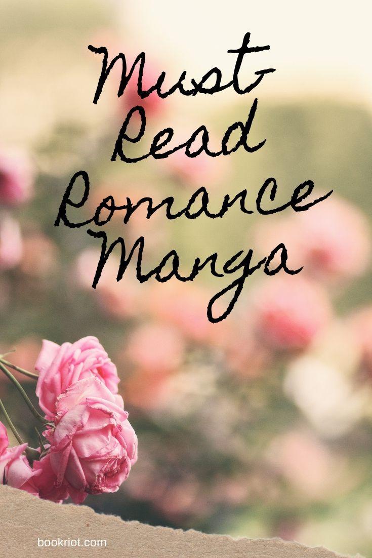 50 Best Romance Manga For The Romantics At Heart Book Riot
