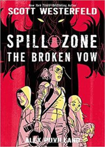 Spill Zone Broken Vow