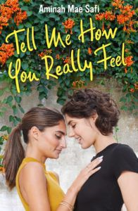 Tell Me How You Really Feel from Queer Books with Happy Endings | bookriot.com