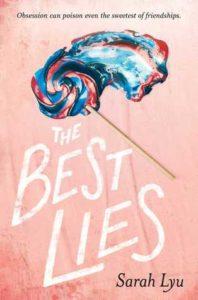 The Best Lies from Millennial Pink YA Books | bookriot.com