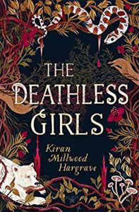 The Deathless Girls from Fall YA Books To Add To Your TBR | bookriot.com