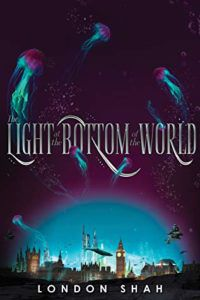 Light at the Bottom of the World from Fall YA Books To Add To Your TBR | bookriot.com
