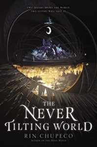 The Never Tilting World from Fall YA Books To Add To Your TBR | bookriot.com