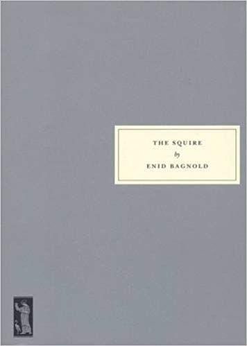 The Squire book cover