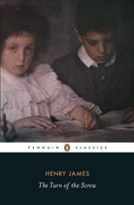 the turn of the screw by henry james cover haunted house books
