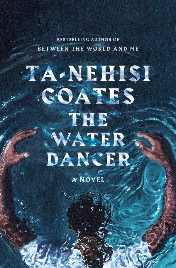 Cover of The Water Dancer by Coates