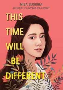 This Time Will Be Different from Millennial Pink YA Books | bookriot.com