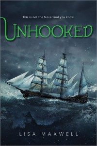 unhooked book cover