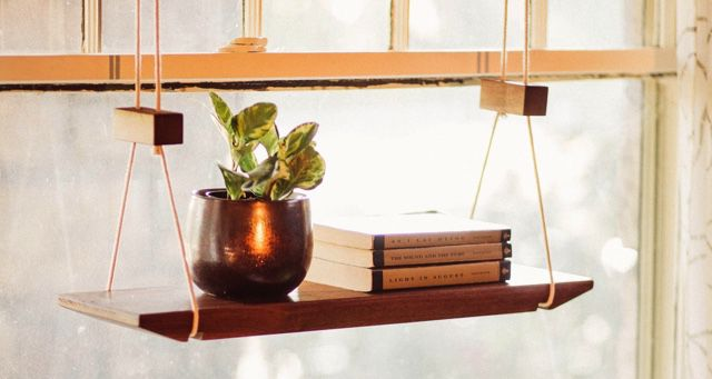 The 28 Best Unique Bookshelves You Can Buy Right Now