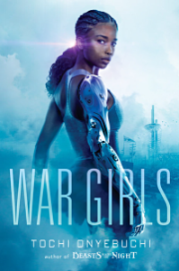 War Girls from Fall YA Books To Add To Your TBR | bookriot.com