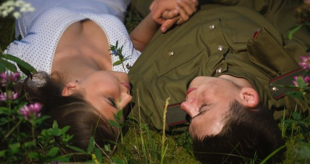 wartime romance soldier and lover feature 640x340