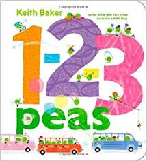 1-2-3 peas book cover