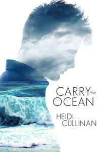 Carry the Ocean book cover