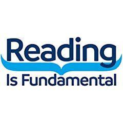 Reading is Fundamantal logo
