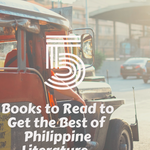 Reading makes us learn, understand, and appreciate other cultures. Here's the 5 essential Philippine literature books from Bookriot.com for you to be more well-rounded and culturally-sensitive individual. | Philippine Literature | Philippine Literature Characters | Asian Literature | Filipino Books