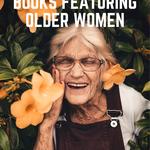 50 must-read novels about older women