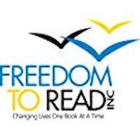 Freedom to Read logo