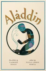 Aladdin, A New Translation cover