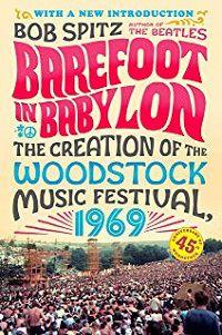Barefoot in Babylon by Bob Spitz