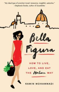Bella Figura by Kamin Mohammadi Book Cover
