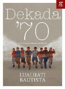 Dekada '70 cover