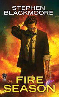 Eric Carter Book #4