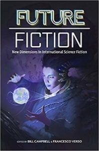 Future Fiction edited by Bill Campbell